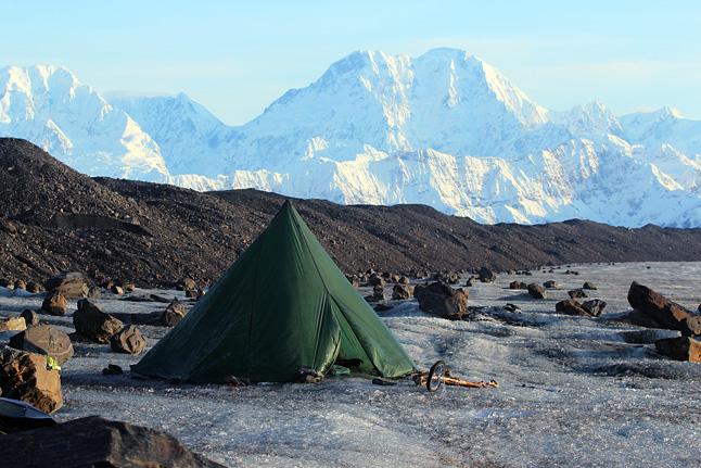 ice-camp