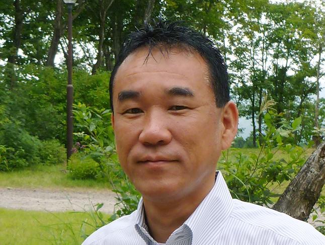 信越トレイルという商品のクオリティに誰よりもこだわりを持っていた木村宏氏。信越トレイル誕生の立役者のひとり。