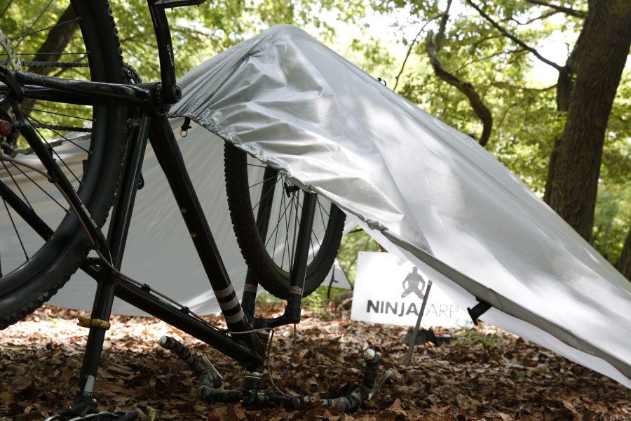 ninja tarp