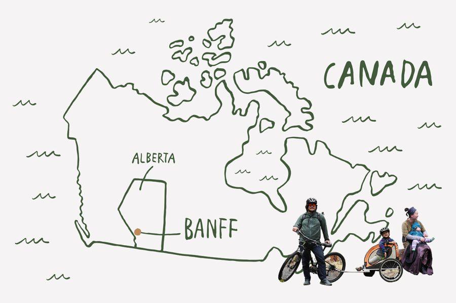 map_banff