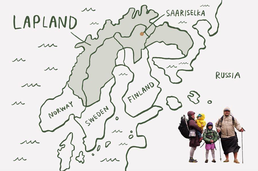 map_lapland