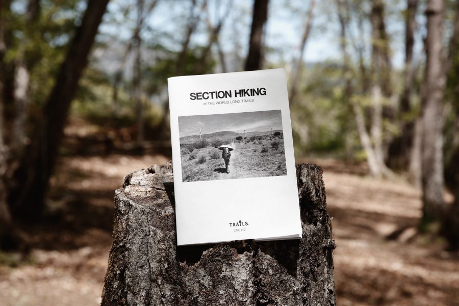 SECTION HIKING